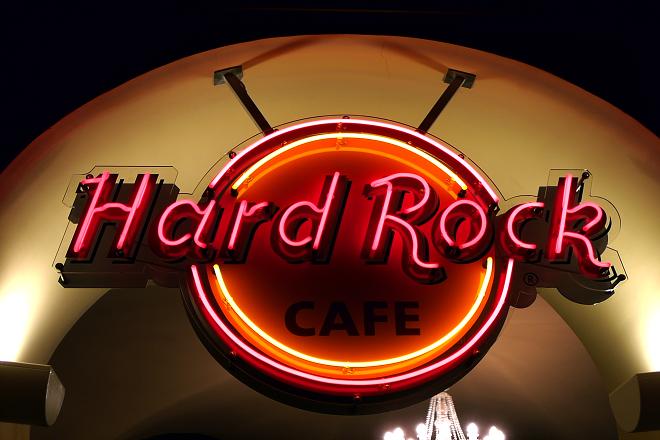 Ανακοίνωση της Hard Rock International για το δυστύχημα στη Νέα Ορλεάνη