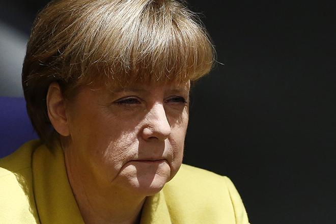 Γιατί η Μέρκελ χάνει ολοένα και περισσότερο τη συμπάθεια των Γερμανών
