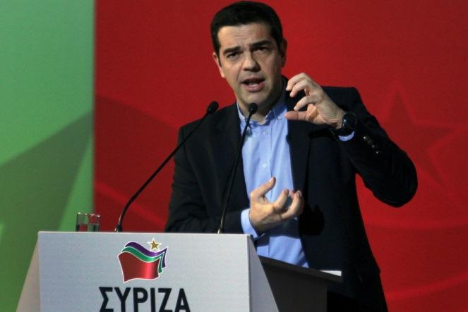 Αυτό είναι το νέο πρόγραμμα του ΣΥΡΙΖΑ για τις εκλογές