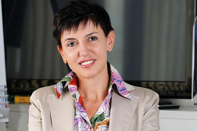 Τη νέα Διευθύντρια Ελλάδος ανακοίνωσε η Whirlpool