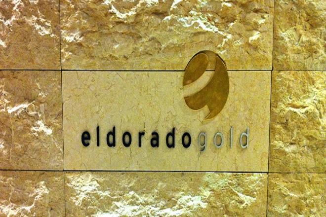 Άδειες για Σκουριές και Ολυμπιάδα έλαβε η Eldorado Gold