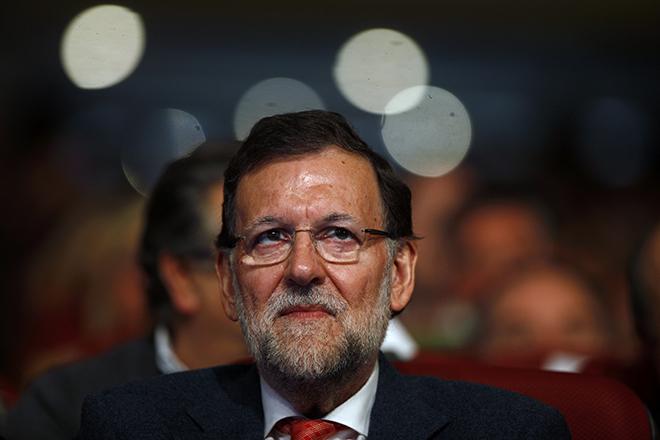 Το ισπανικό πολιτικό σίριαλ δεν έχει τέλος