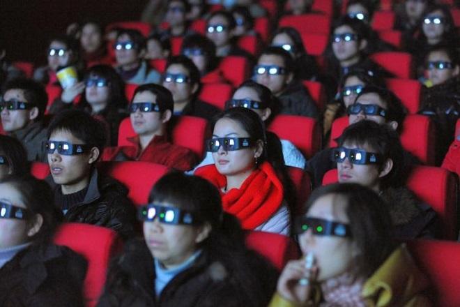 Το κινεζικό box office ξεπέρασε το Χόλιγουντ!
