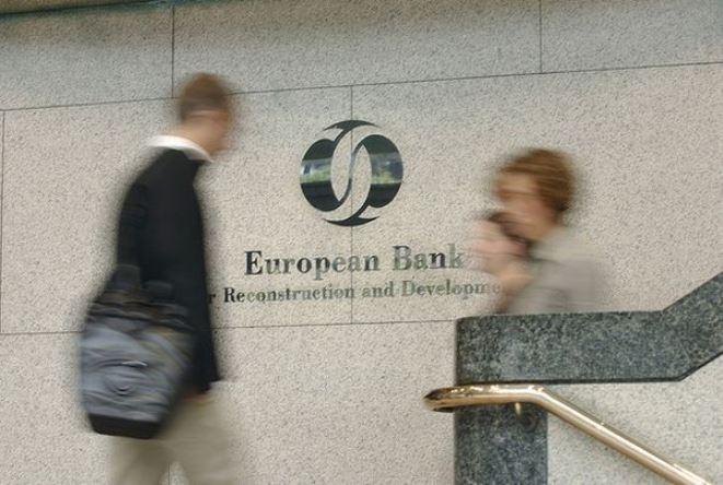H EBRD επενδύει 30 εκατ. ευρώ στο ομόλογο της Εθνικής