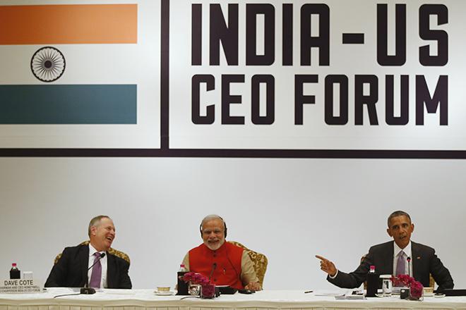 Ξεχάστε την Κίνα. Η Ινδία είναι το επόμενο «big thing»