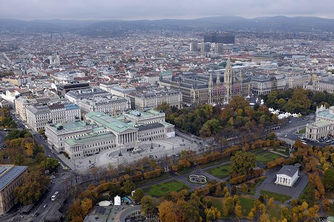 Αυτές είναι οι καλύτερες πόλεις του κόσμου για να ζεις