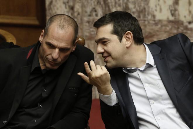 FAZ: Η ανάγκη των Ελλήνων για θαυματοποιούς καλύφθηκε