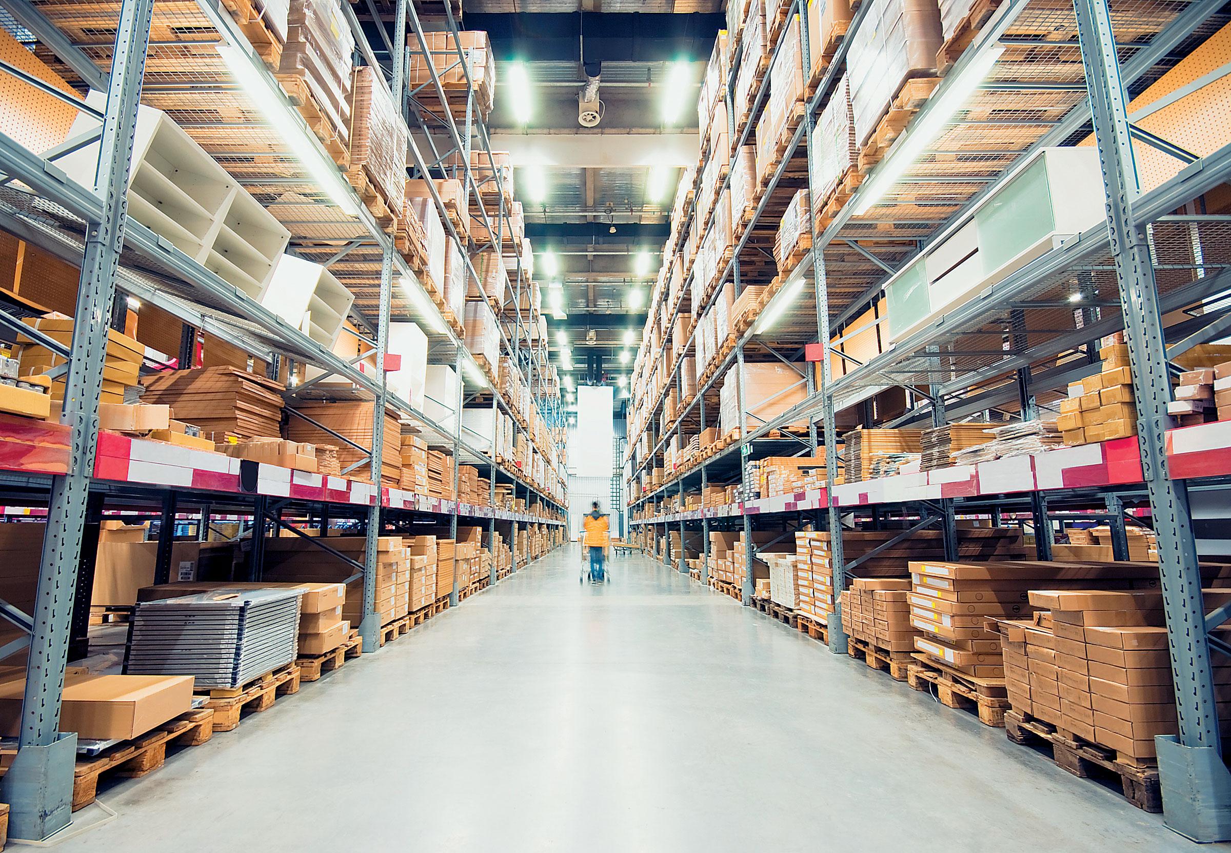 ICAP: Προβληματίζει η βιομηχανία, ελπίδες από το εμπόριο