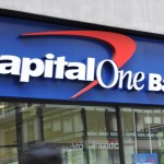 10. CAPITAL ONE FINANCIAL