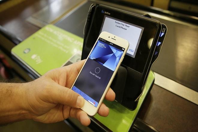 Παράνομες αγορές μέσω Apple Pay;