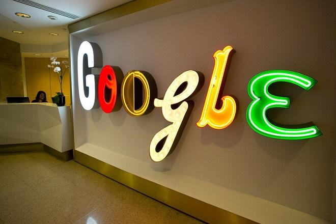 Η Google είναι η καλύτερη εταιρεία για να εργαστεί κανείς