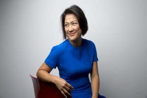 SOHO China Chief Executive Officer Zhang Xin Interview