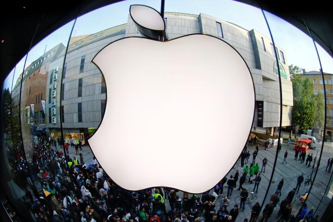 Για ποιό λόγο η Apple μάζεψε 203 δισεκατομμύρια δολάρια σε μετρητά;