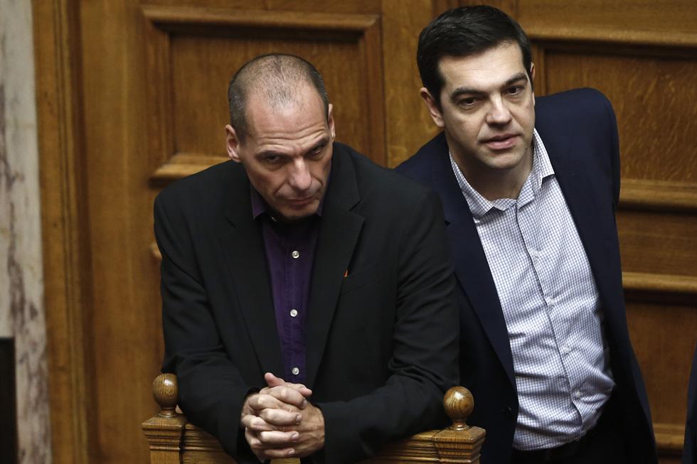 Τι περιλαμβάνει αναλυτικά η πρόταση της κυβέρνησης προς το Eurogroup