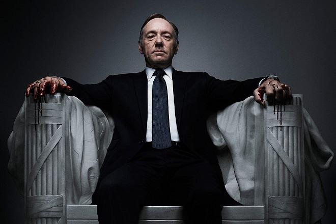 Τι απέγινε ο Frank Underwood; Το νέο τρέιλερ του Netflix έχει τις απαντήσεις (Βίντεο)