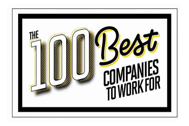 Οι δέκα καλύτερες εταιρείες για να εργάζεσαι
