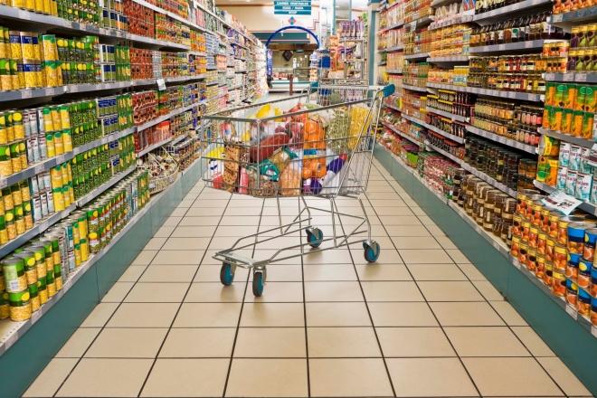 ΙΕΛΚΑ: Συγκρατημένα αισιόδοξες οι πωλήσεις στον κλάδο λιανεμπορίου τροφίμων