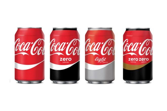 Coca-Cola: Αυξήθηκαν τα έσοδα από πωλήσεις για το Α' τρίμηνο του 2018