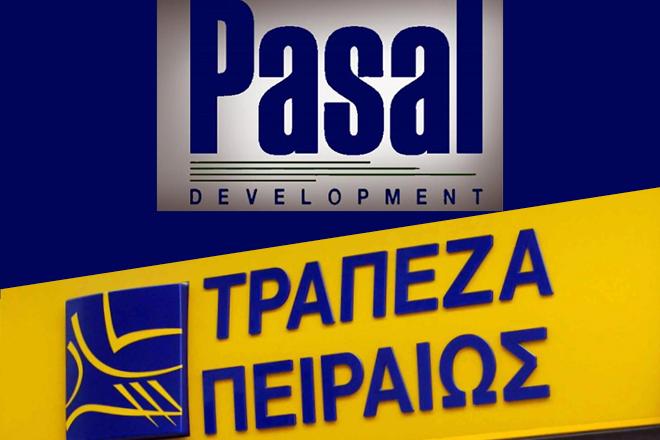 PASAL Development: Συμφωνία με την Τράπεζα Πειραιώς για τις δανειακές υποχρεώσεις