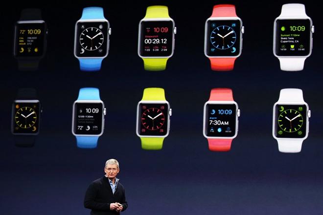 Το νέο ρίσκο της Apple