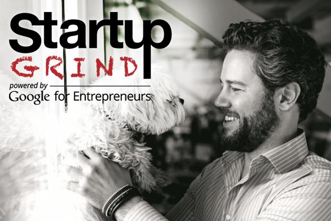 Travelplanet24: Ένα πραγματικό ελληνικό success story στο Startup Grind