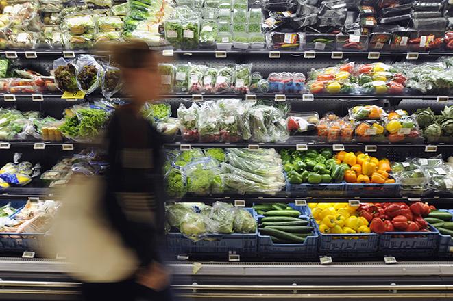 Αύξηση 3,1% του γενικού δείκτη τιμών εισαγωγών στη βιομηχανία τον Μάρτιο