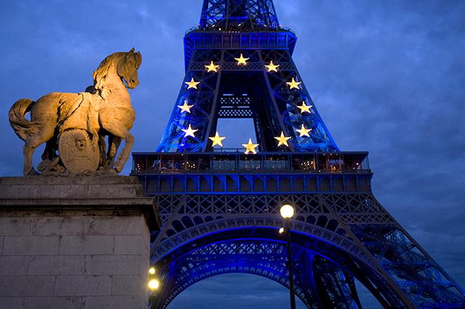 Το πραγματικό πρόβλημα για το ευρώ είναι η Γαλλία