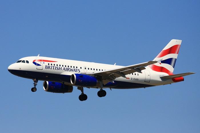 British Airways: Συνδέει το Λονδίνο με Ηράκλειο και Κέρκυρα