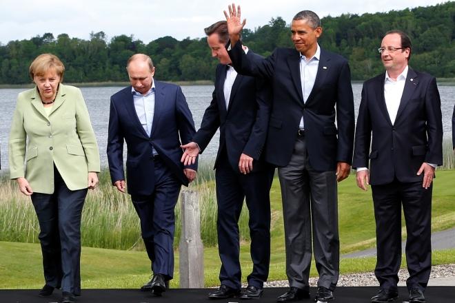 Πόσα εισπράττουν οι ισχυρότεροι πολιτικοί του κόσμου