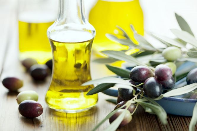 Εξαγωγικό ράλι για το ελληνικό ελαιόλαδο