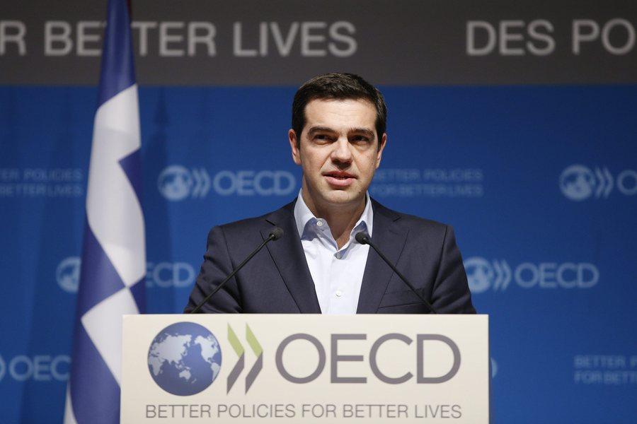 Τσίπρας: Ακόμη και χωρίς δόση, η Ελλάδα θα ανταποκριθεί