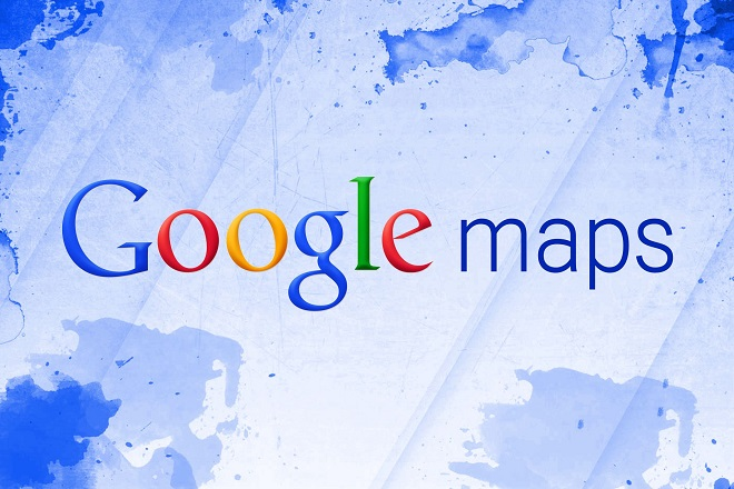 Το επόμενο βήμα για τους χάρτες της Google