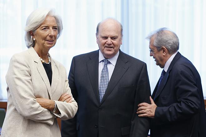 «Κανείς δεν ξέρει τι θα κάνει η ΕΚΤ»
