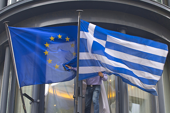 Οι τεχνοκράτες «σκανάρουν» τα ελληνικά βιβλία