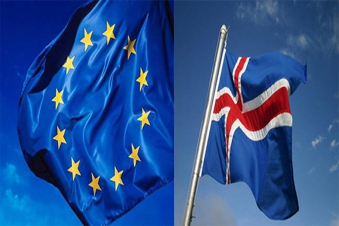 Η Ισλανδία «κλείνει» την πόρτα στην Ευρωπαϊκή Ένωση