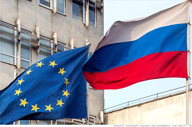 Ρωσία: Απειλεί ΕΕ, ΗΠΑ και Καναδά με αντίποινα στις νέες κυρώσεις που της επέβαλαν