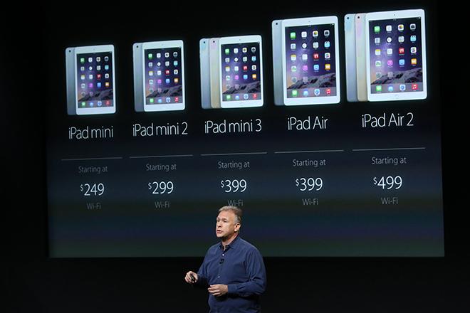 Γιατί το iPad δεν πουλάει όπως παλιά;