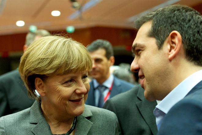 Γιατί η Μέρκελ σκέφτεται τώρα διάγγελμα για την Ελλάδα