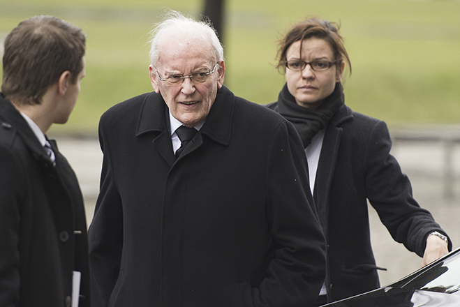 «Η διεκδίκηση των γερμανικών αποζημιώσεων είναι πολιτικός εκβιασμός»