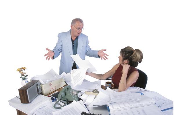 Επτά πράγματα που δείχνουν ότι εργάζεστε για έναν κακό εργοδότη