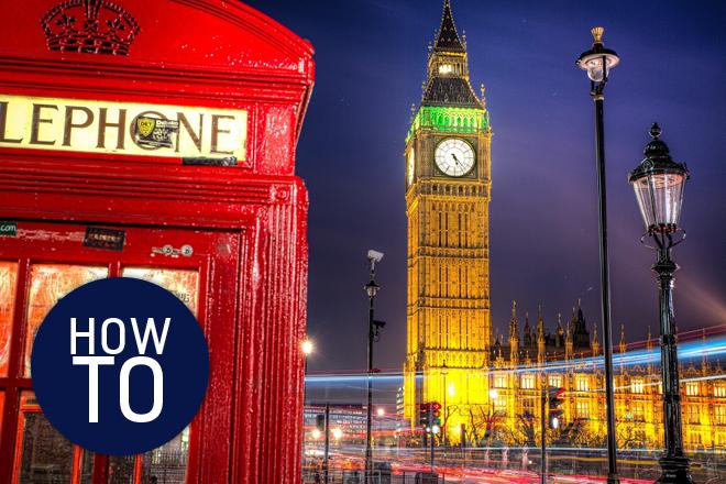 Fortune Αφιερώματα: Πως να επενδύσετε στη Μεγάλη Βρετανία