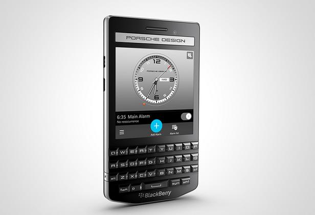 Αυτό είναι το νέο smartphone της Blackberry που κοστίζει 2.000 δολάρια