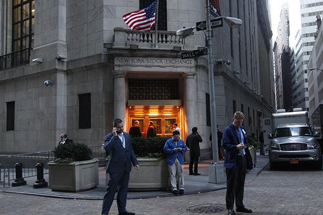 Οι άνδρες της Wall Street «αγαπούν» το Botox