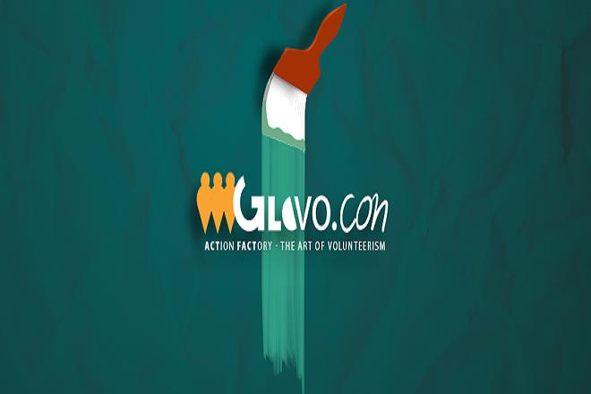 «Η τέχνη του εθελοντισμού» στο τρίτο GloVo.Con