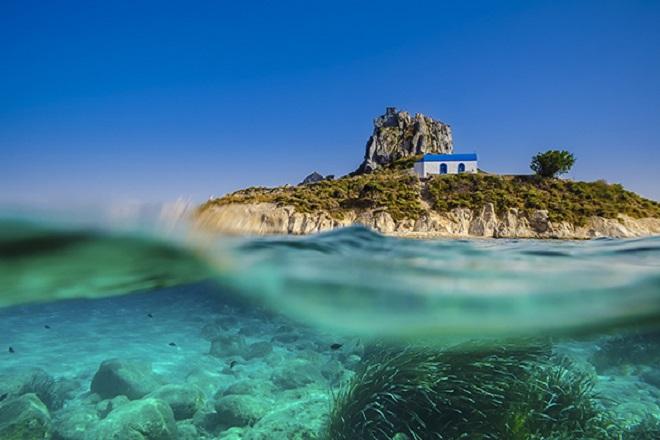 Μεγαλύτερη ζέστη από το κανονικό φέτος το καλοκαίρι στη Μεσόγειο