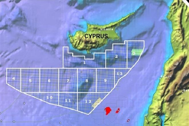 Κύπρος: Θα κάνουμε όσα είναι δυνατόν για την υλοποίηση των στρατηγικών σχεδιασμών για την ΑΟΖ