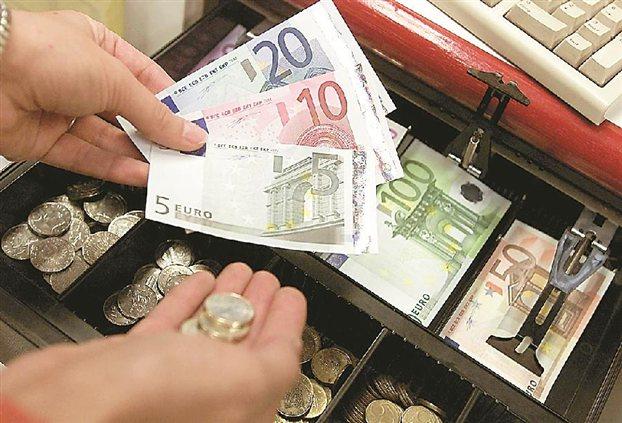 Στο -1,9% ο αποπληθωρισμός στην Ελλάδα τον Φεβρουάριο