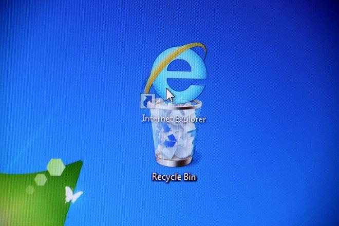 Το «τελευταίο αντίο» στον Internet Explorer