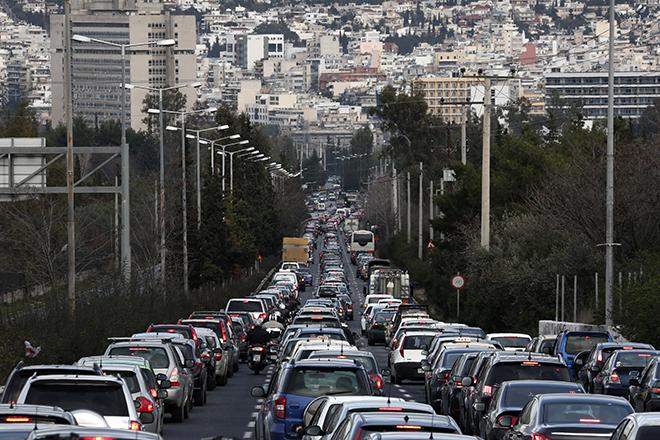 Η πόλη «σκοτώνει» την ποιότητα ζωής