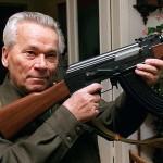 10. Ο MIKHAIL KALASHNIKOV ΓΙΑ ΤΟ AK-47